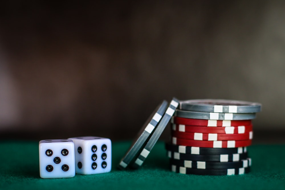 Right Right Here Is A Fast Treatment For Casino Poker Tips