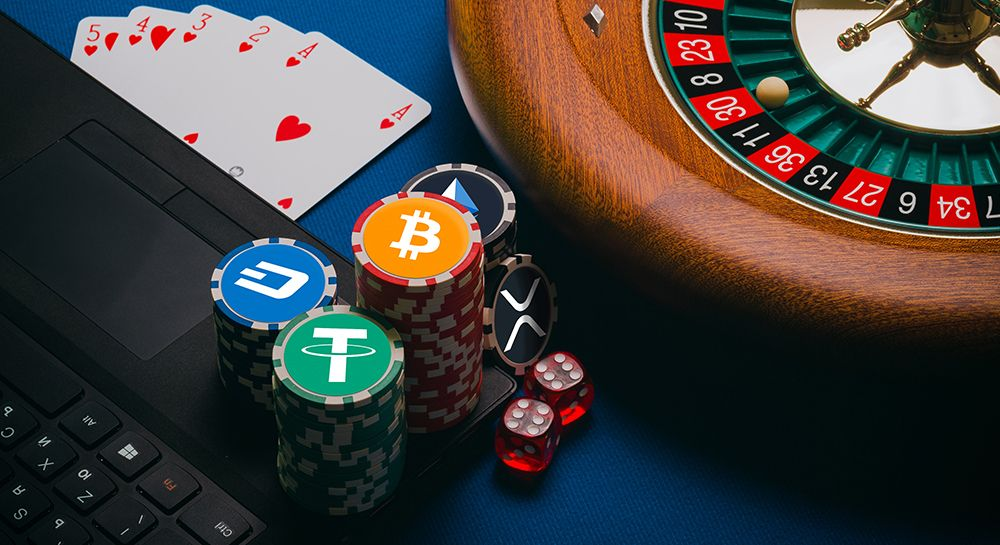 Tips From A Gambling Pro