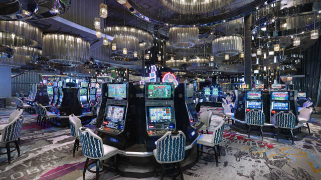 Ideas That May Make You Significant In Online Casino