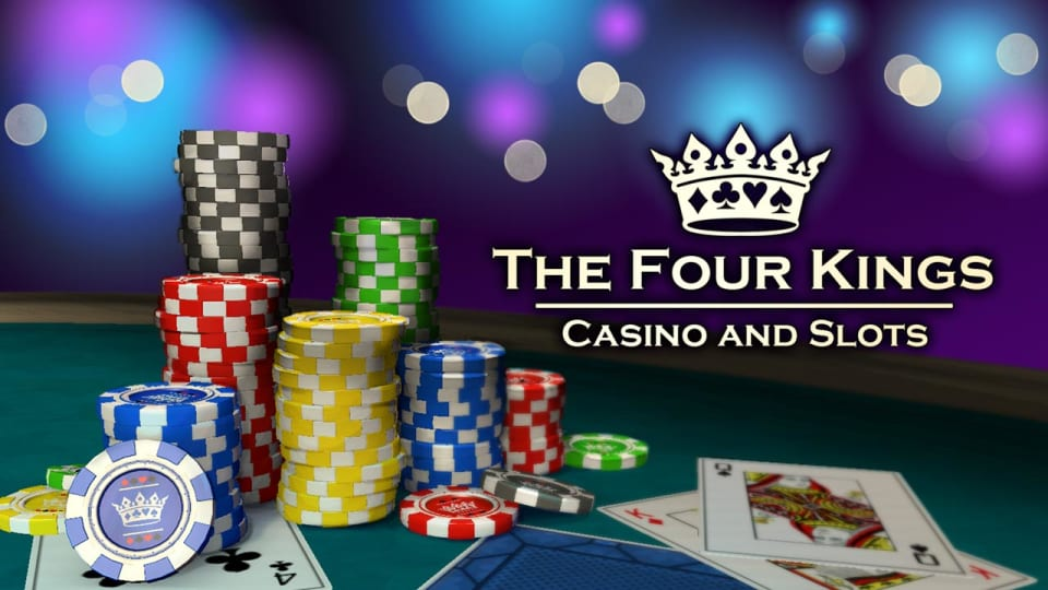 The Globe's Biggest Online Casino You May In Fact Acquisition