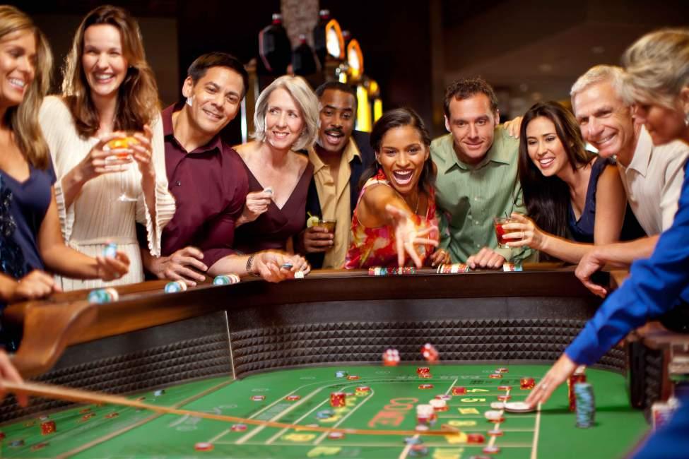 Want Extra Money? Get Gambling