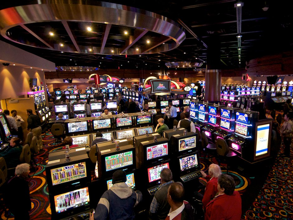 Outrageous Gambling Tips Tips