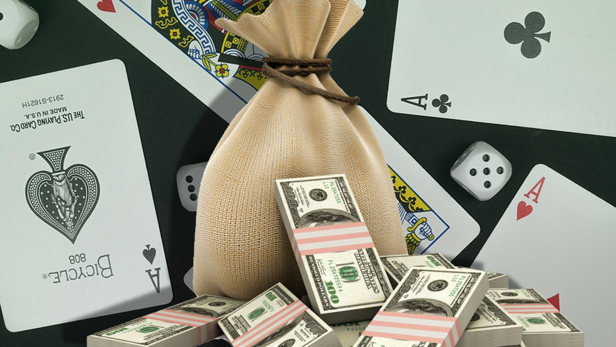 Casino Experiment We Have The Ability To All Research Study From
