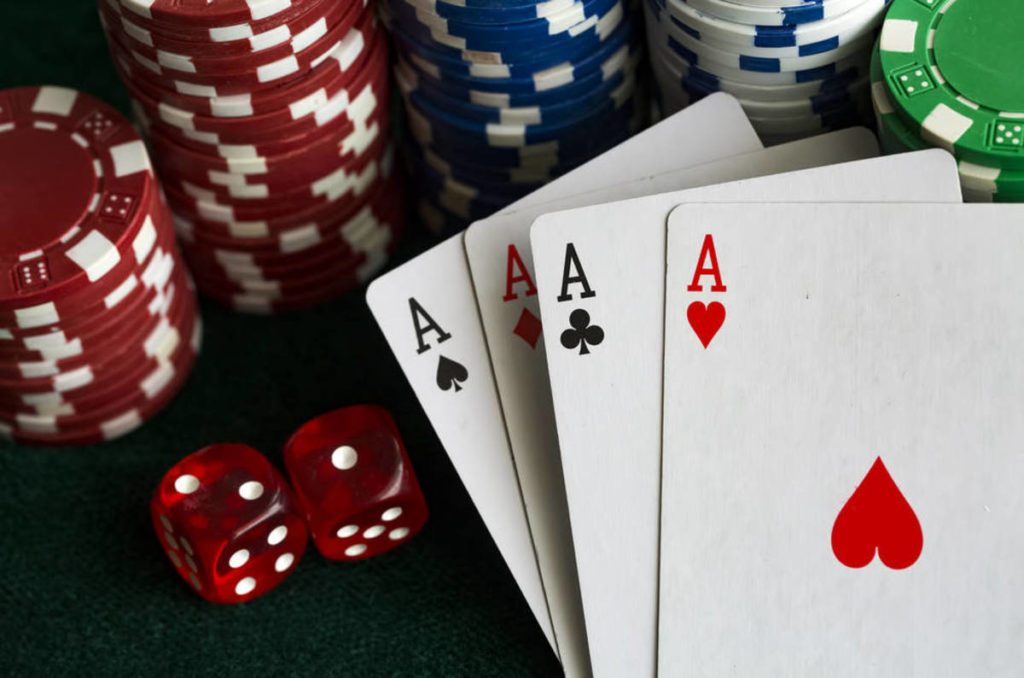 Ways You Be Able To Get Rid Of Casino