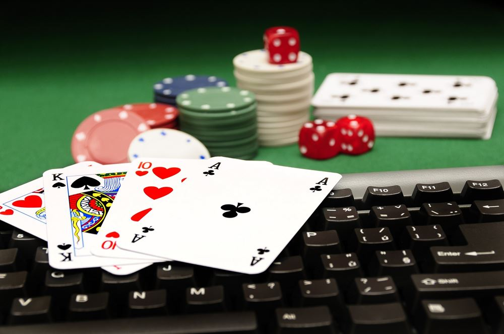 The Benefits Of Poker