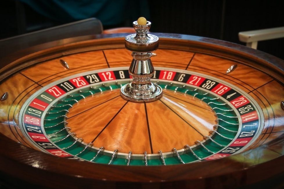 The Three Most Profitable Online Gambling Firms In Area