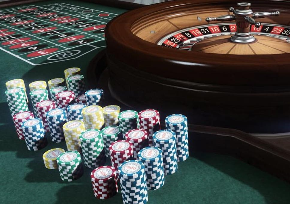 Why Every Little Thing You Find Out About Casino