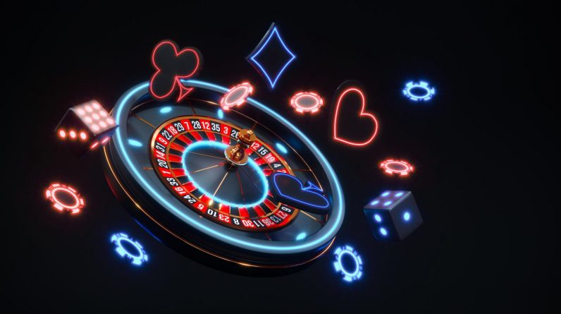 How Online Casino Made Me A Greater Salesperson