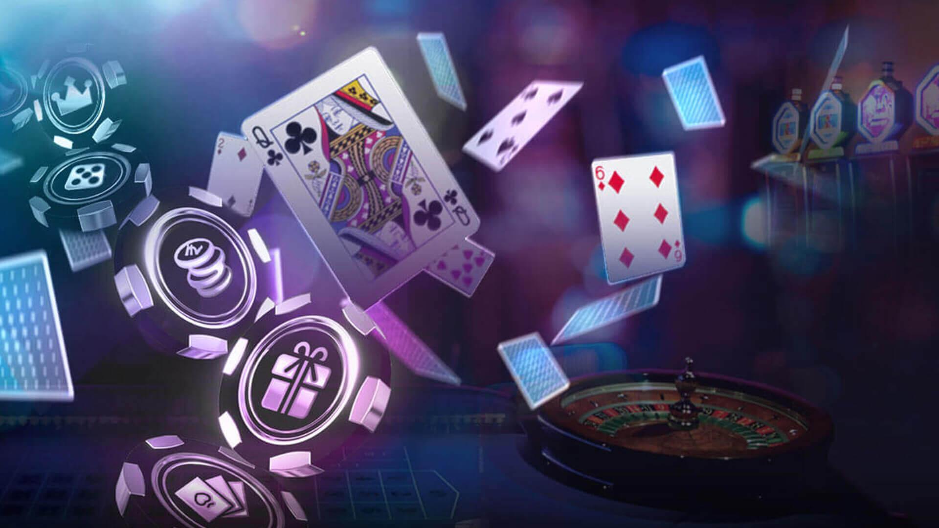 Random Gambling Tip