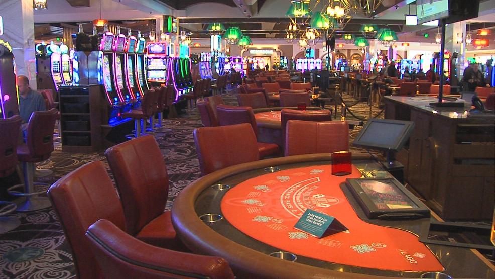 Alternate options To Casino