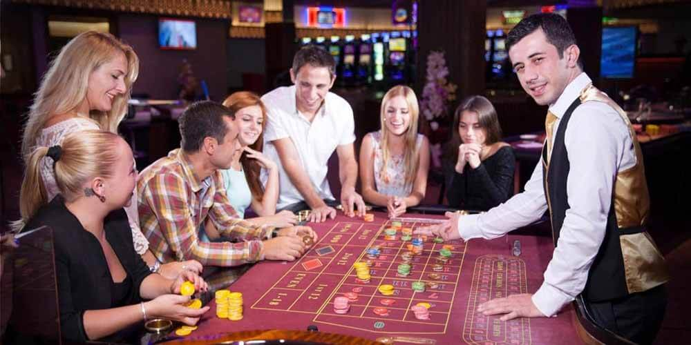 Guidelines To Not Abide By Regarding Casino